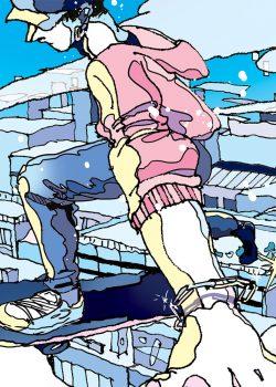 LIVING with LIONHEART #02『LUCK × タイミング』