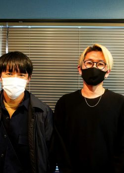 【interview】LION HEARTをつくる、つたえる