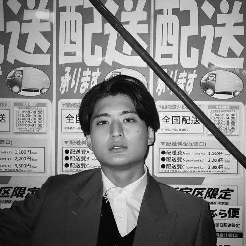 ライター紹介:佐々木大輔