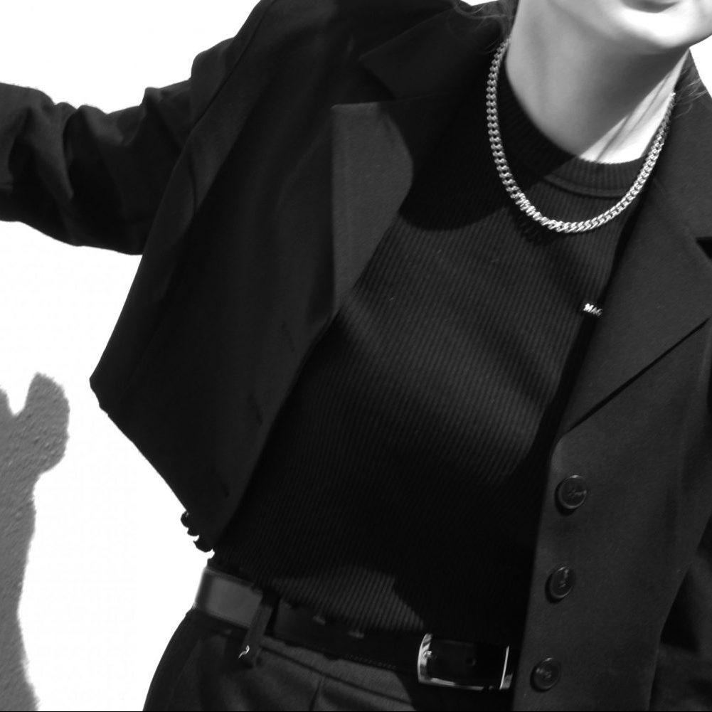 """メンズ/レディースにとらわれない""""ユニセックス""""がポイント?韓国ファッションにおけるアクセサリーの特徴を徹底解説。"""
