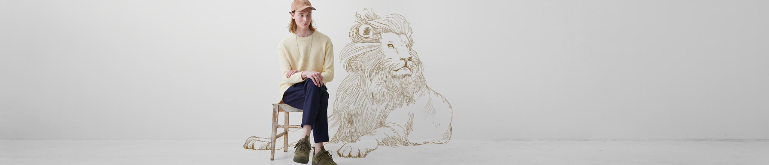 メンズアクセサリーはLION HEART(ライオンハート)|ライオンハート 公式ECショップ
