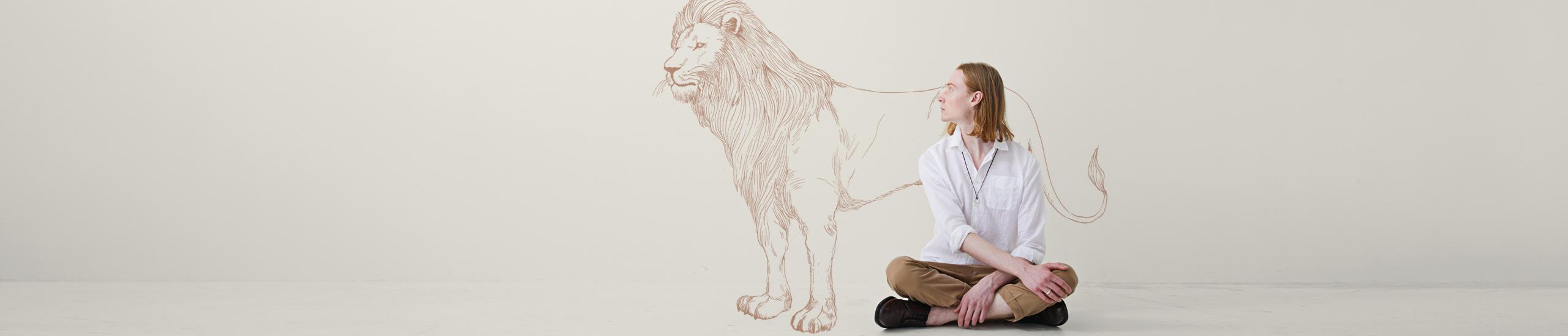 メンズネックレスはLION HEART(ライオンハート)|ライオンハート 公式ECショップ